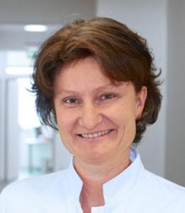 Dr. med. Kathrin Dehnen